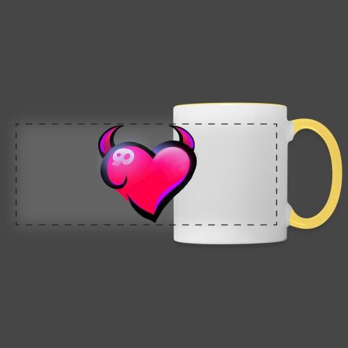 Icon only - Panoramic Mug