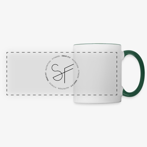 SMAT FIT ACCESORIES - Taza panorámica