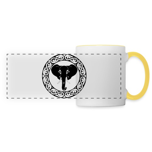 1st Edition SAFARI NETWORK - Panoramic Mug