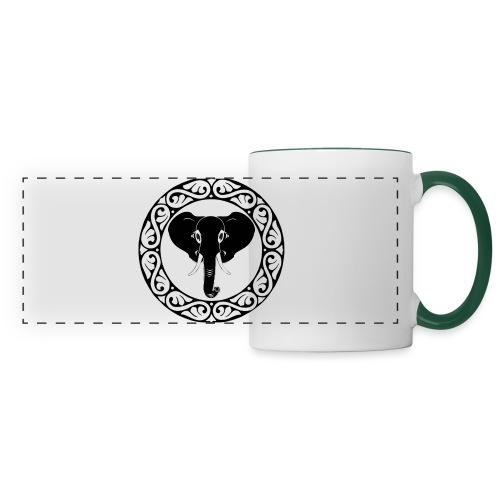 1st Edition SAFARI NETWORK - Panoramic Mug