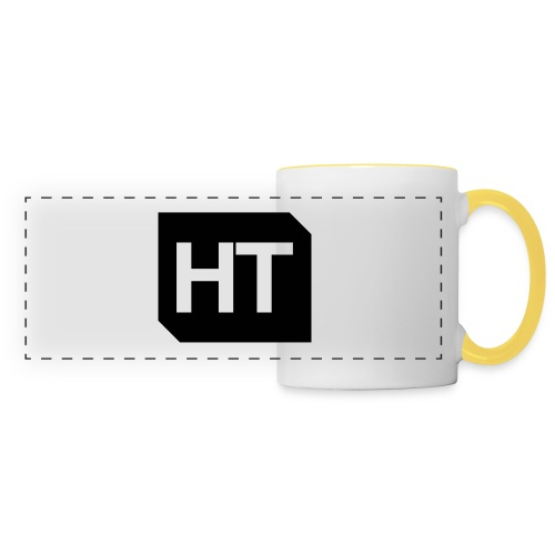 LITE - Panoramic Mug
