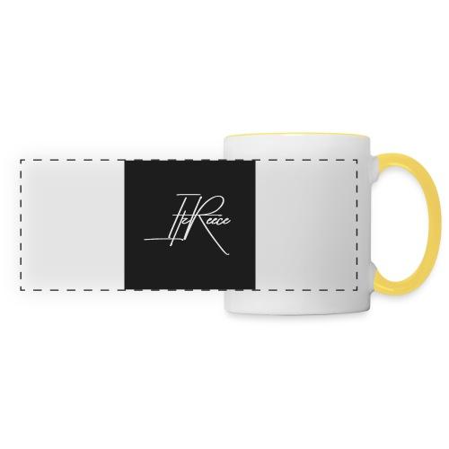 ItzReece Merch - Panoramic Mug