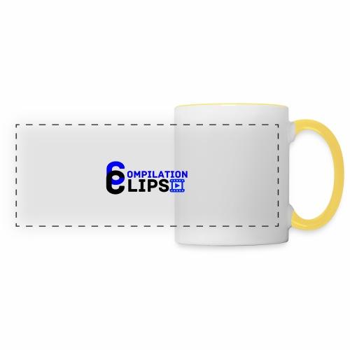 Official CompilationClips - Panoramic Mug