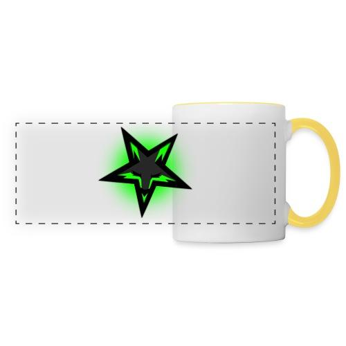 KDutch Logo - Panoramic Mug