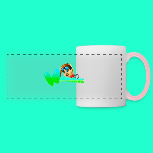Character ^^ - Panoramic Mug