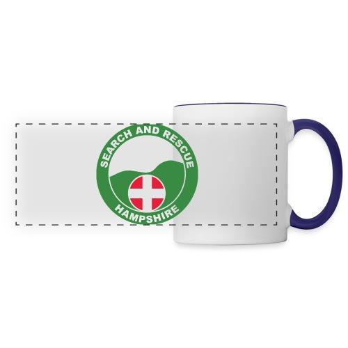 HANTSAR roundel - Panoramic Mug