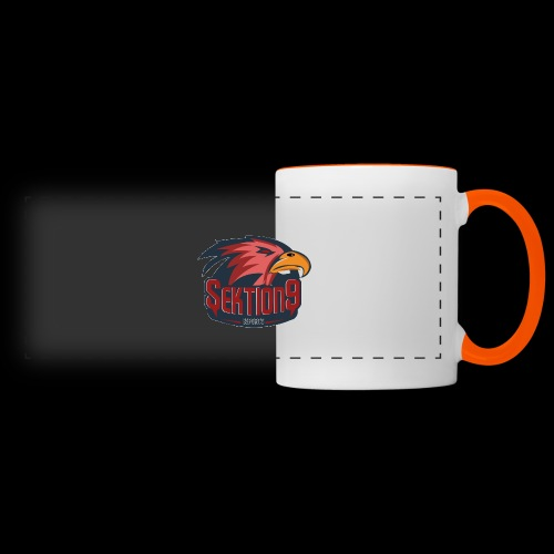Sektion9 logo Rot - Panoramatasse