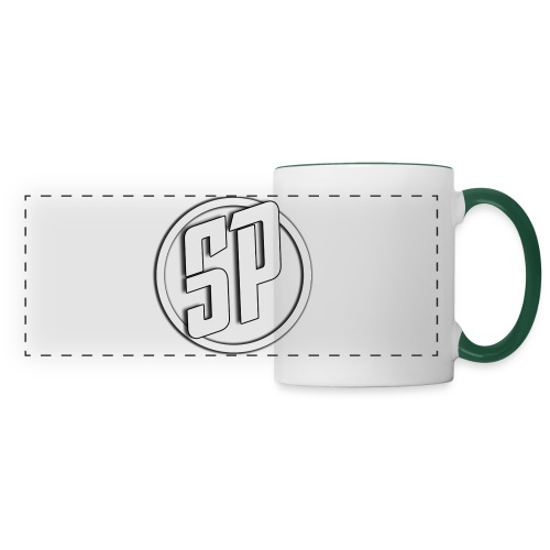 SPLogo - Panoramic Mug