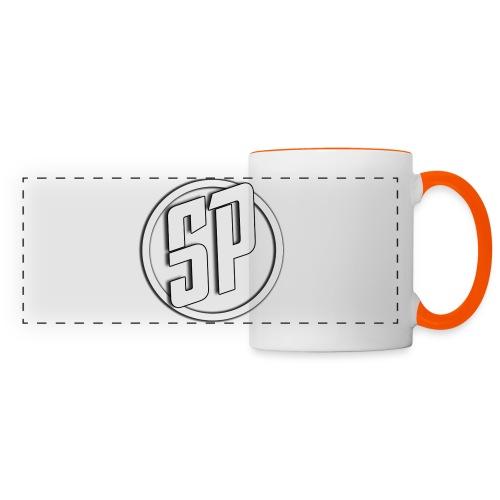 SPLogo - Panoramic Mug