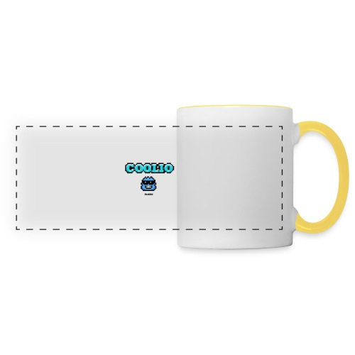 Coolio - Boy - Panoramatasse
