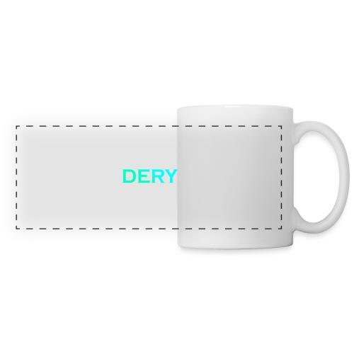 DERY - Panoramatasse