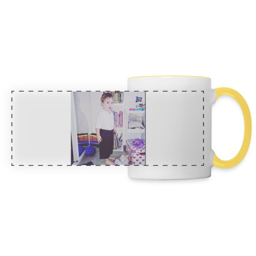 IMG 0943 - Panoramic Mug