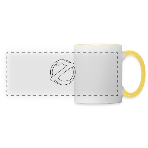 Zachs Error Logo - Panoramic Mug