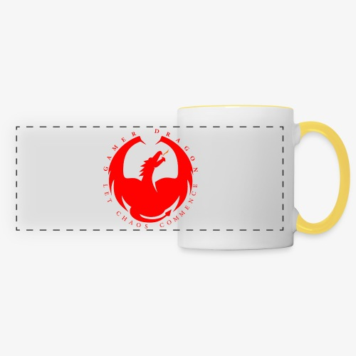 GamerDragon - Panoramic Mug