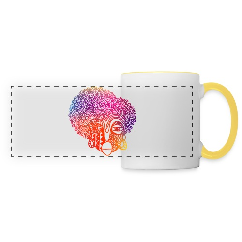Remii - Panoramic Mug