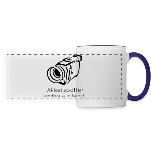 Logo akkerspotter - Panoramamok