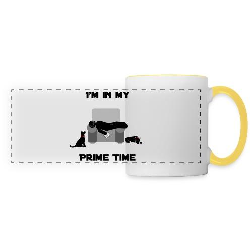 gift - Panoramic Mug