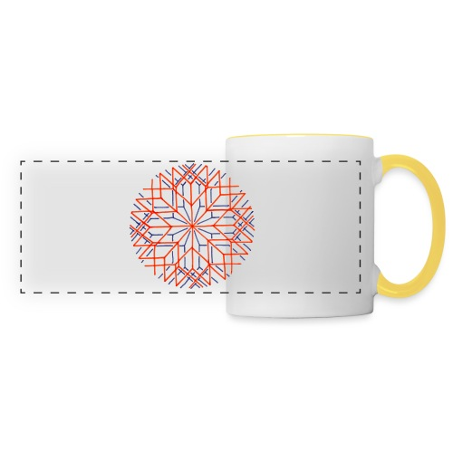 Altered Perception - Panoramic Mug