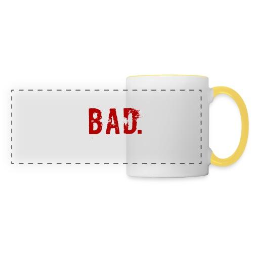 Swooping is Bad Design - Panoramic Mug