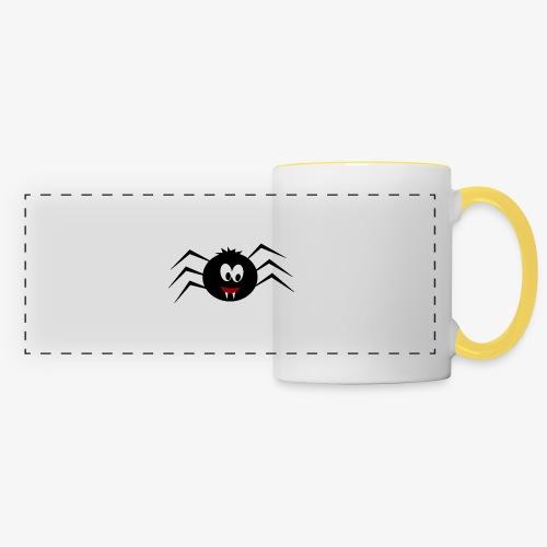 Little Spider - Panoramic Mug