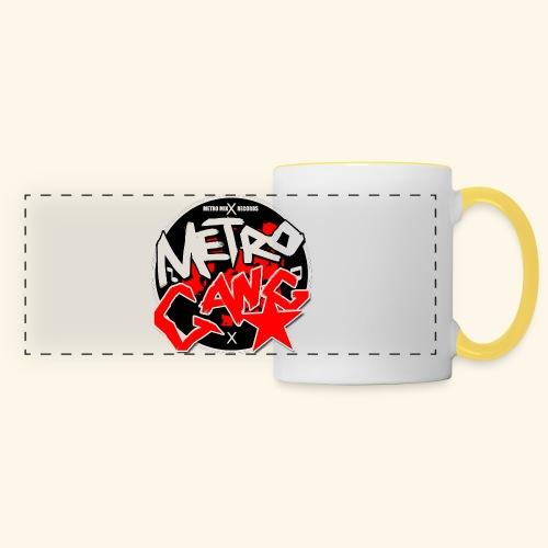METRO GANG LIFESTYLE - Panoramic Mug