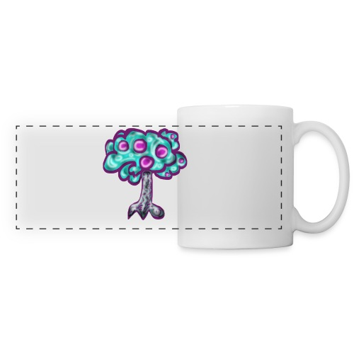 Neon Tree - Panoramic Mug
