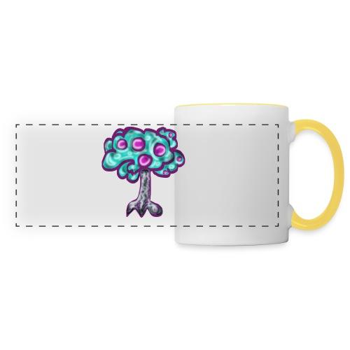 Neon Tree - Panoramic Mug