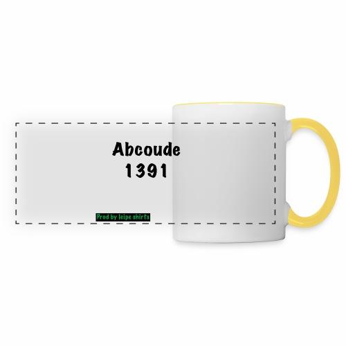 Abcoude post code merk - Panoramamok