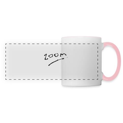 Zoom cap - Panoramic Mug