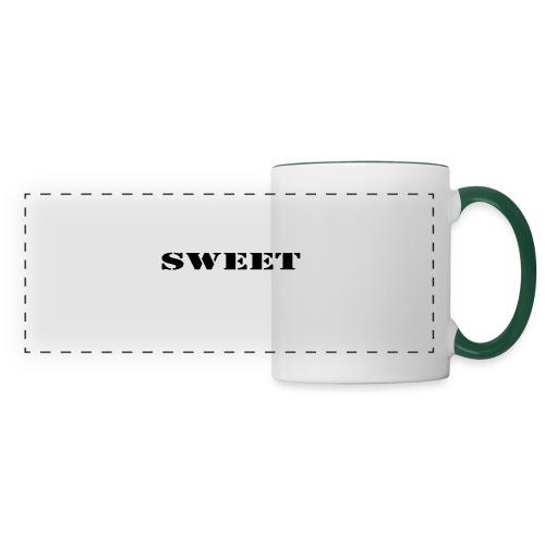 Sweet Süß Cute - Panoramatasse