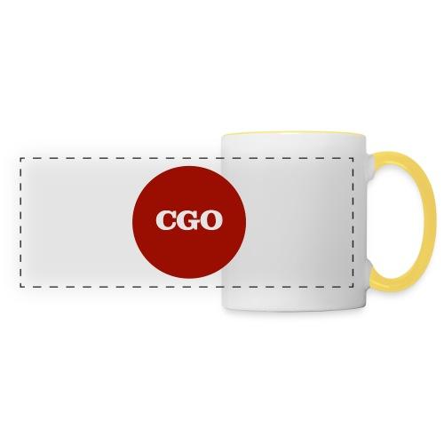 watermerk cgo - Panoramamok