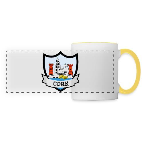 Cork - Eire Apparel - Panoramic Mug