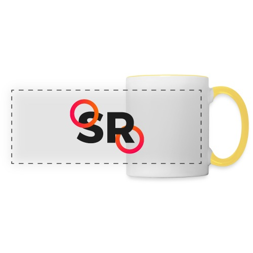 Simulator Radio - Panoramic Mug