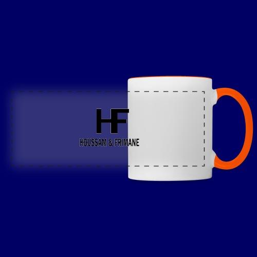H&F - Tazza con vista