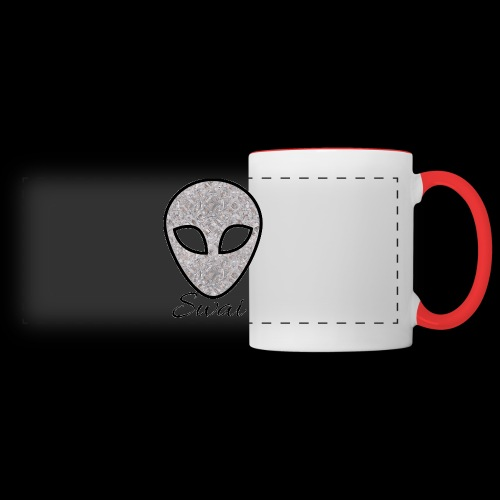 swai alien - Panoramatasse