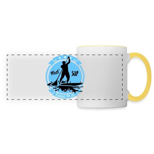 What`SUP. SUP Board Stand Up Paddling Sport - Panoramatasse