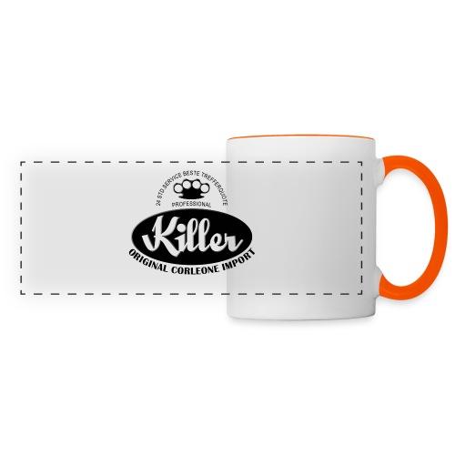 Killer Professional - Panoramatasse