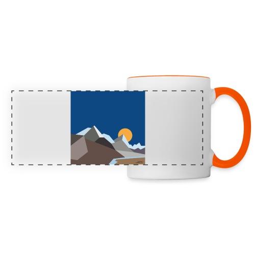 Himalayas - Panoramic Mug