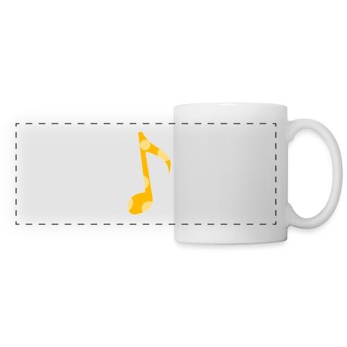 Basic logo - Panoramic Mug