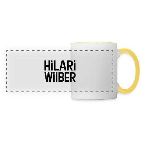 Hilari Wiiber Family - Panoramatasse