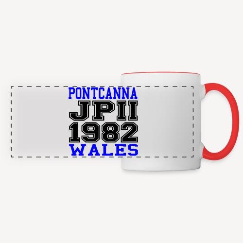 PONTCANNA 1982 - Panoramic Mug