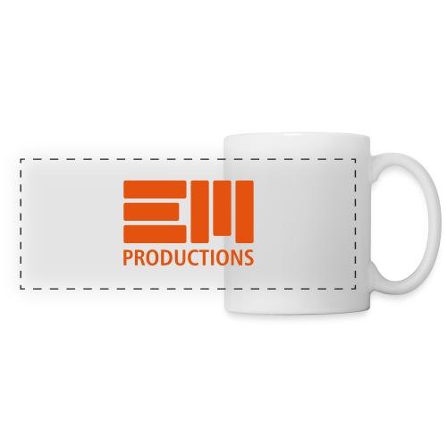 EM Productions Logo 2016 - Panoramatasse