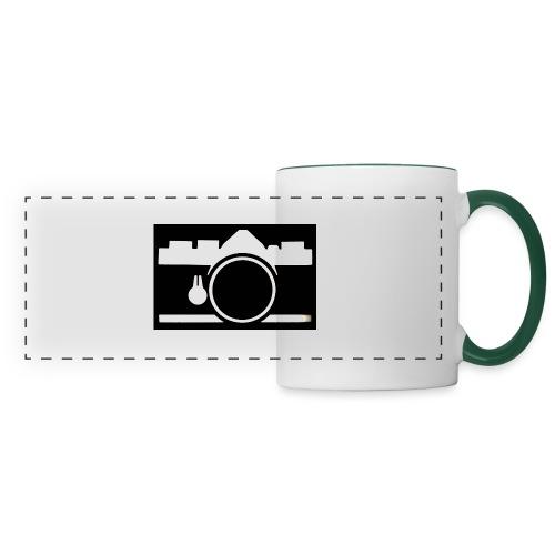Vintage Camera - Tazza panoramica