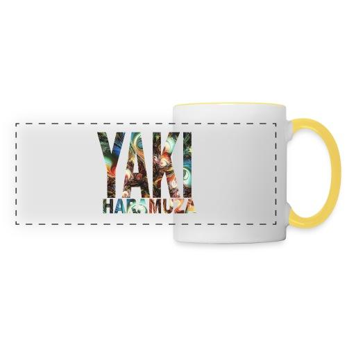 YAKI HARAMUZA BASIC HERR - Panoramamugg