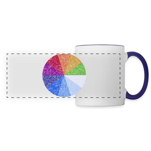 APV 10.1 - Panoramic Mug