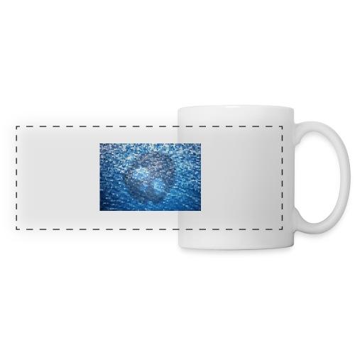 unthinkable tshrt - Panoramic Mug