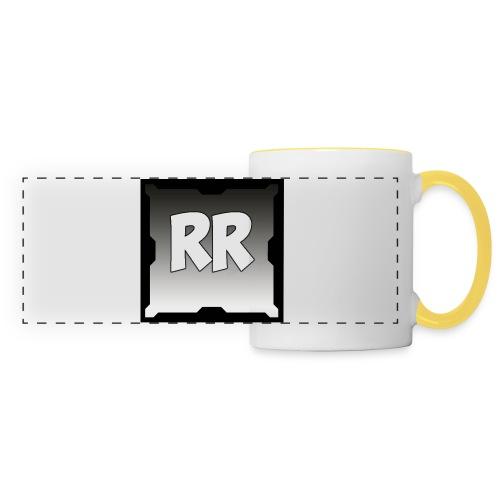Rixel Simpel - Panoramamugg