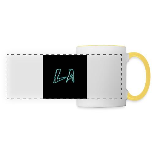 LA 2.P - Panoramic Mug