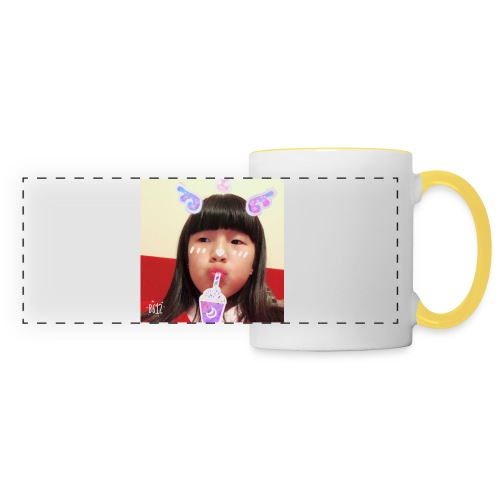 Musical.ly merch - Panoramic Mug