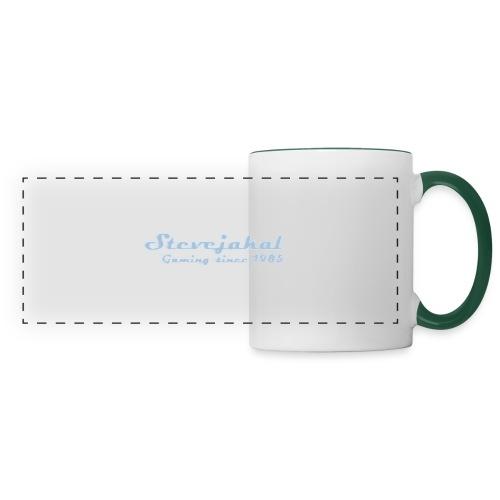 Stevejakal Merchandise - Panoramatasse